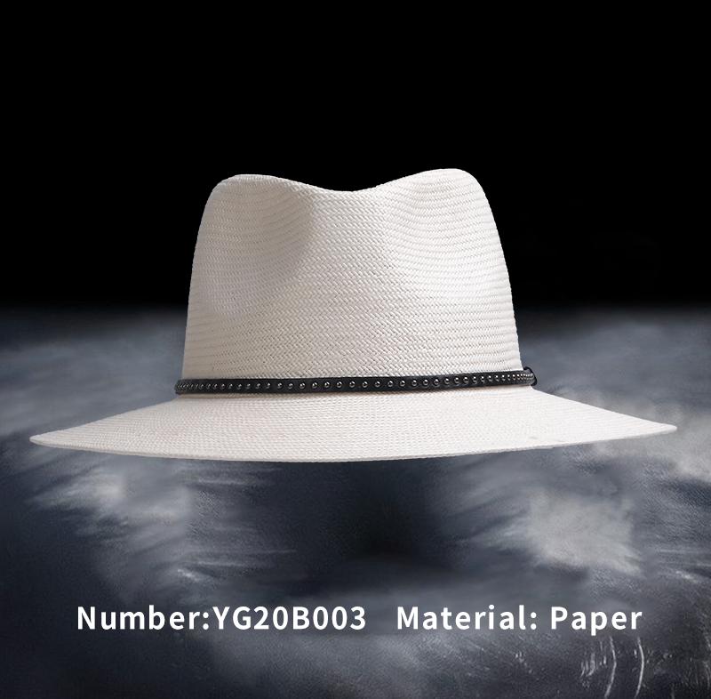 Paper hat(YG20B003)