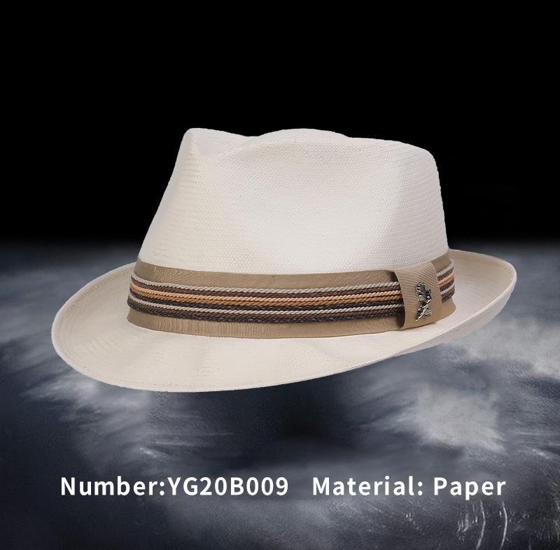 Paper hat(YG20B009)