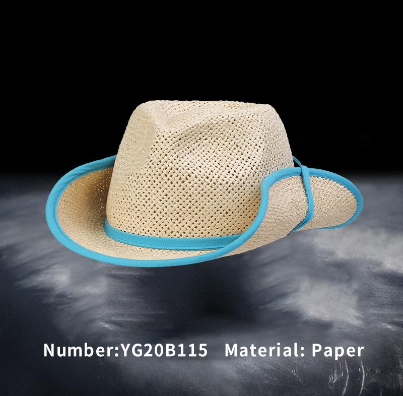 Paper hat(YG20B115)
