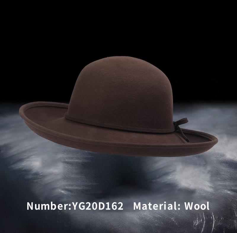 Wool hat(YG20D162)