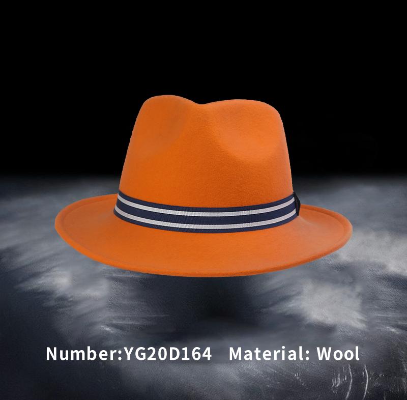 Wool hat(YG20D164)