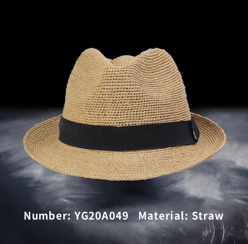 Straw hat(YG20A049)