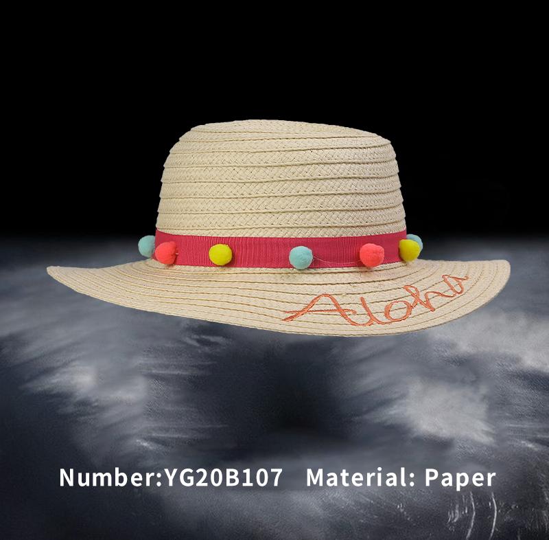 Bonnet(YG20B107)