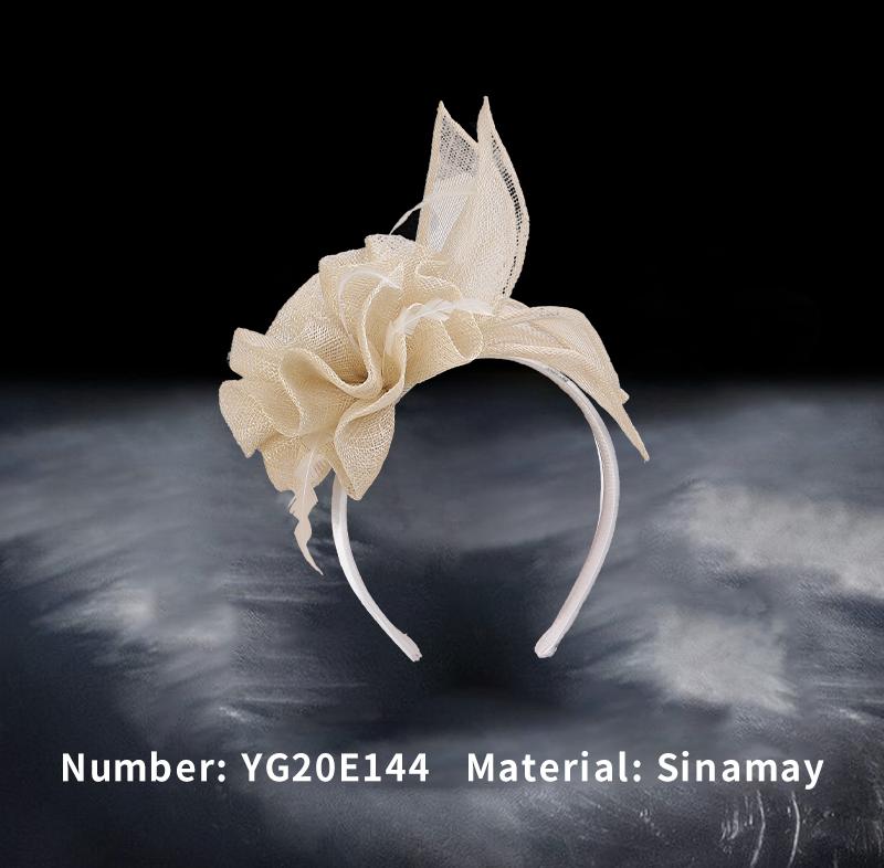 Hemo headdress(YG20E144)