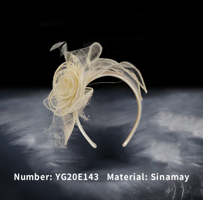 Hemo headdress(YG20E143)