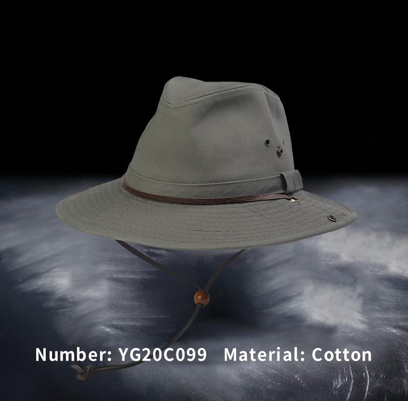 Cotton hat(YG20C099)