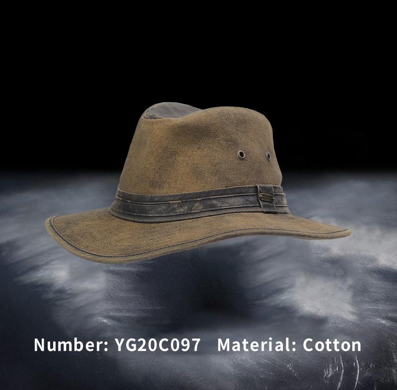 Cotton hat(YG20C097)