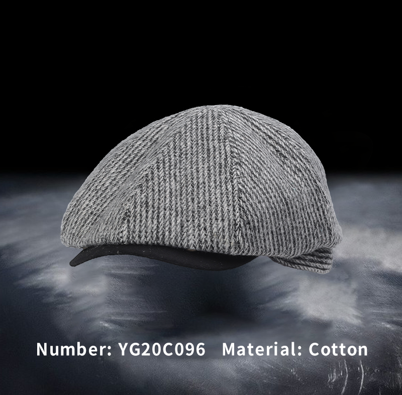 Cotton hat(YG20C096)