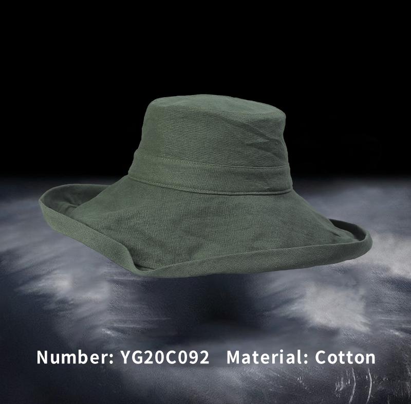 Cotton hat(YG20C092)