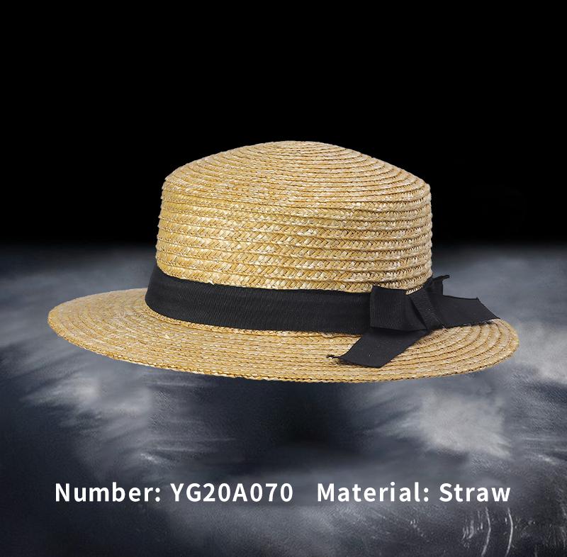 Straw hat(YG20A070)