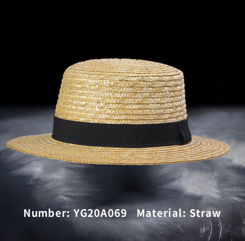 Straw hat(YG20A069)