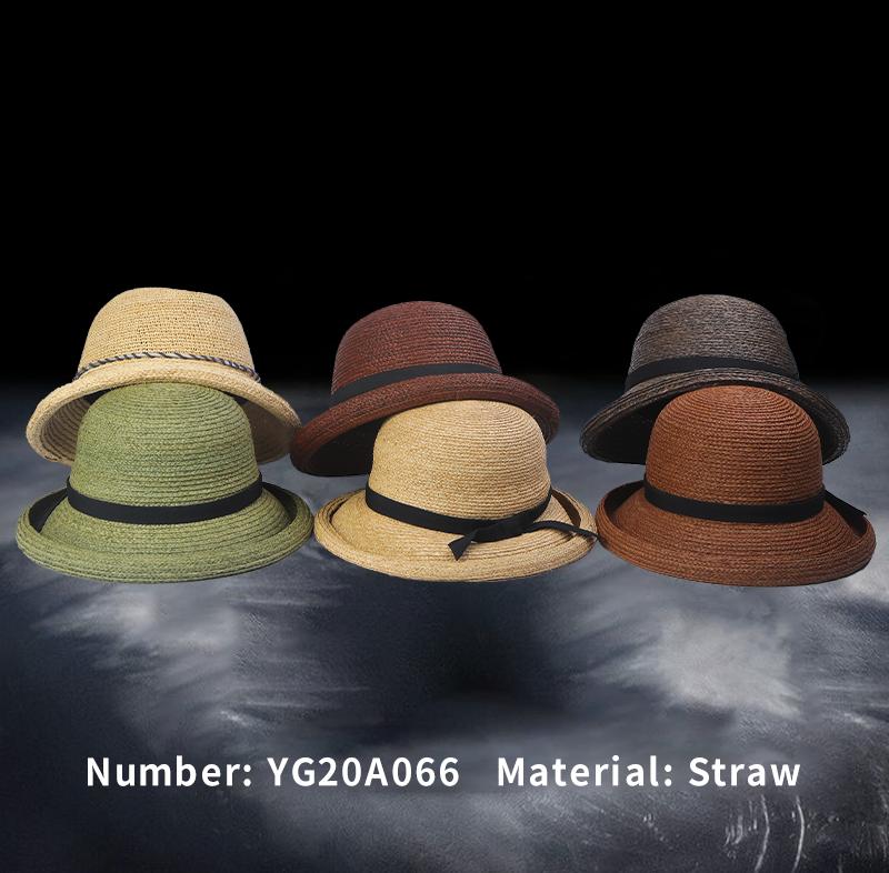 Straw hat(YG20A066)
