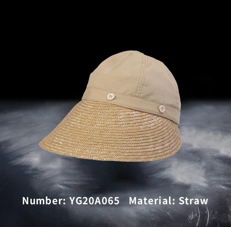 Straw hat(YG20A065)