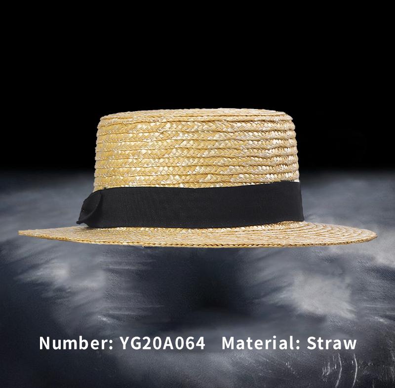 Straw hat(YG20A064)