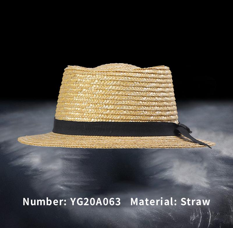 Straw hat(YG20A063)