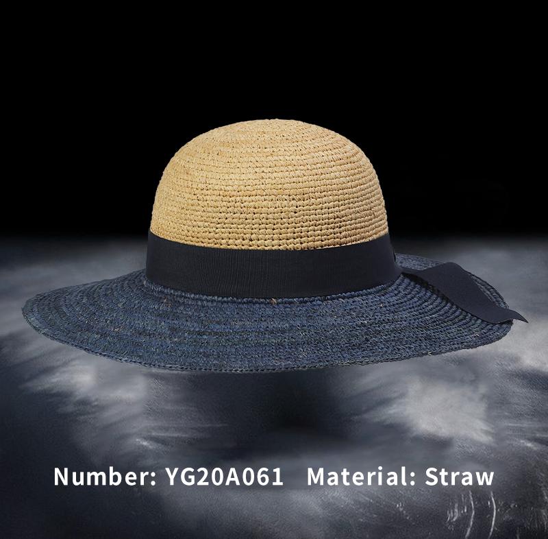 Straw hat(YG20A061)