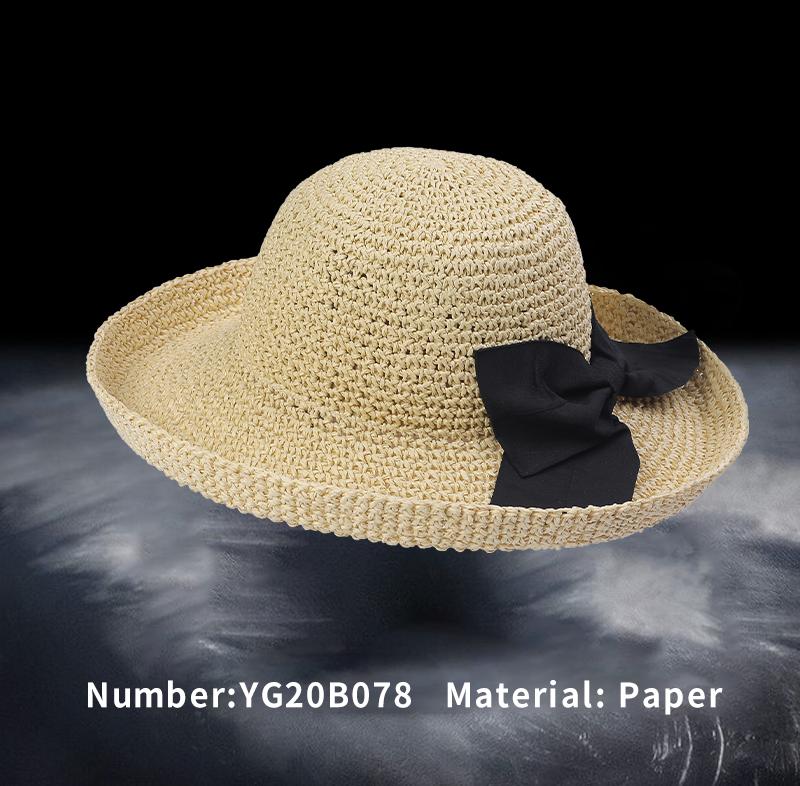 Paper hat(YG20B078)