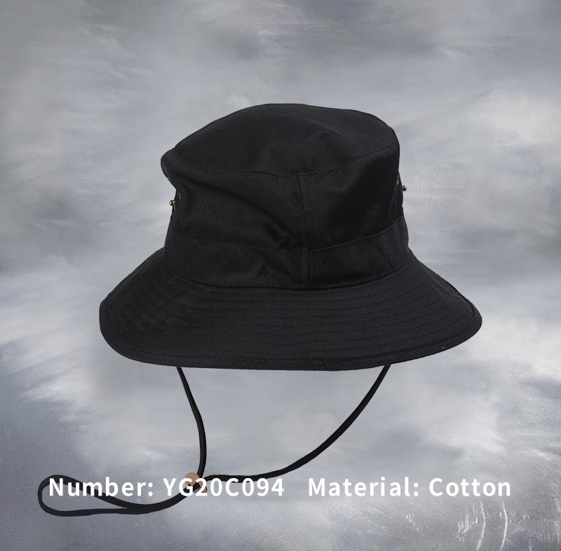 Cotton hat(YG20C094)