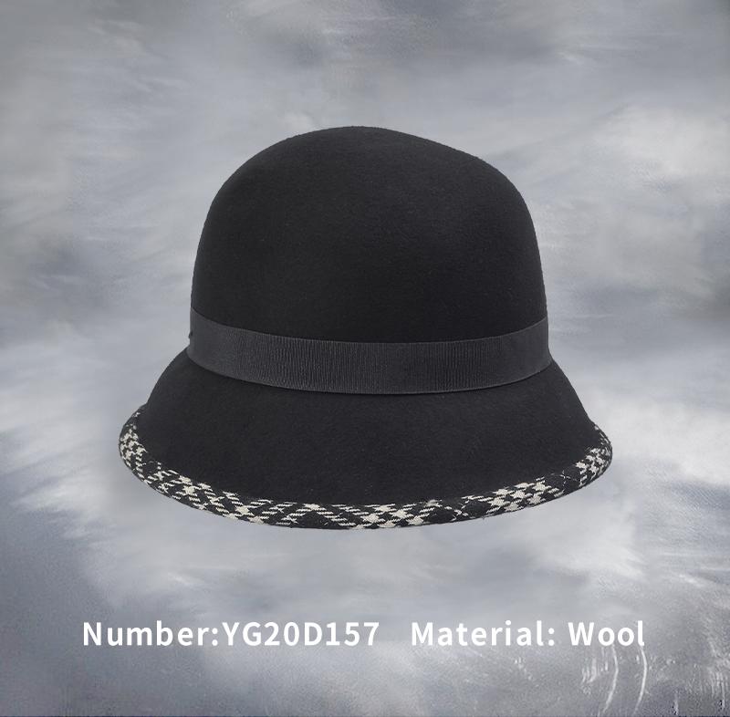 Wool hat(YG20D157)