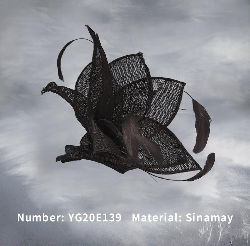 Hemo headdress(YG20E139)