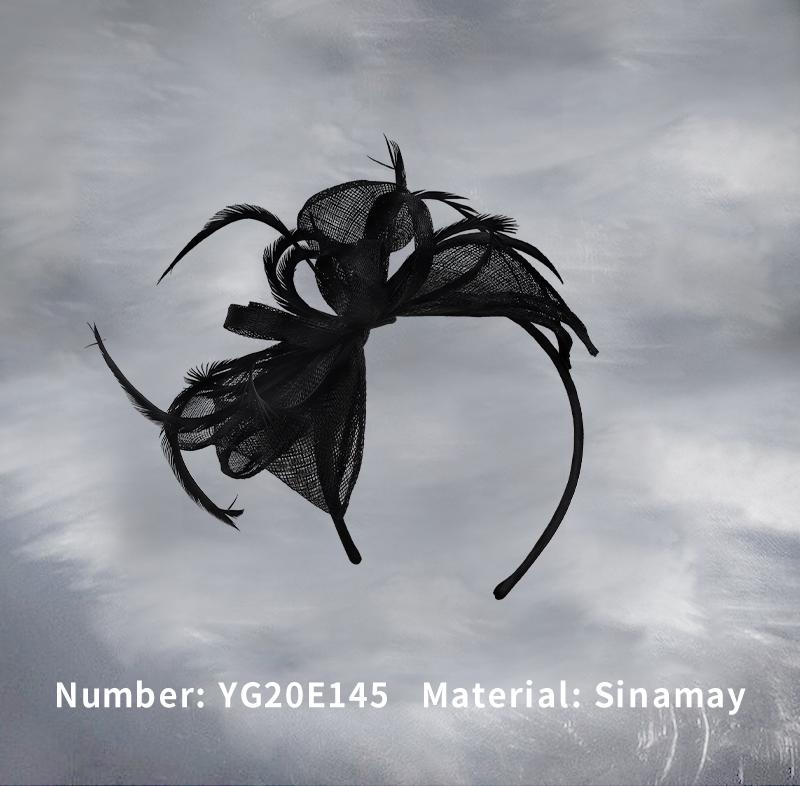 Hemo headdress(YG20E145)