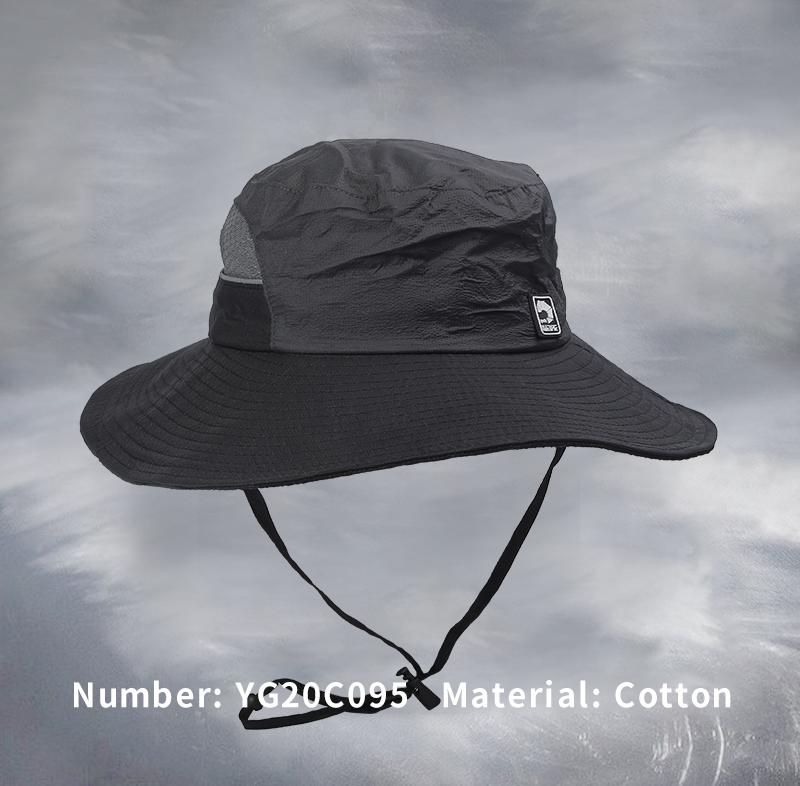Cotton hat(YG20C095)