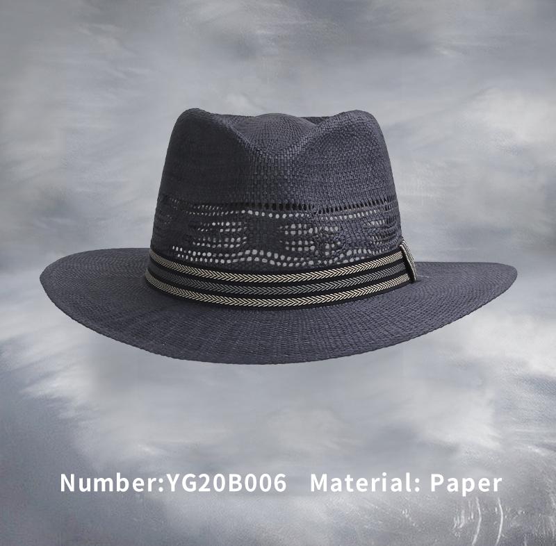 Paper hat(YG20B006)